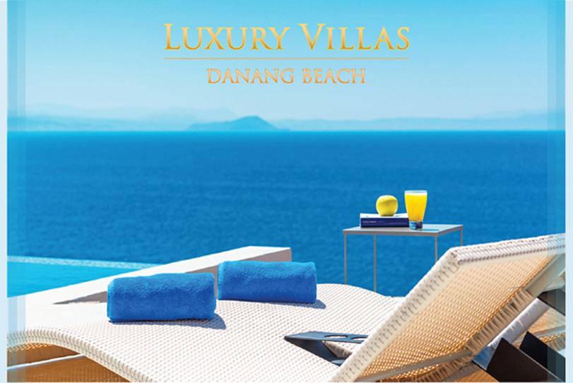 Luxury Villas Đà Nẵng - Ảnh 1