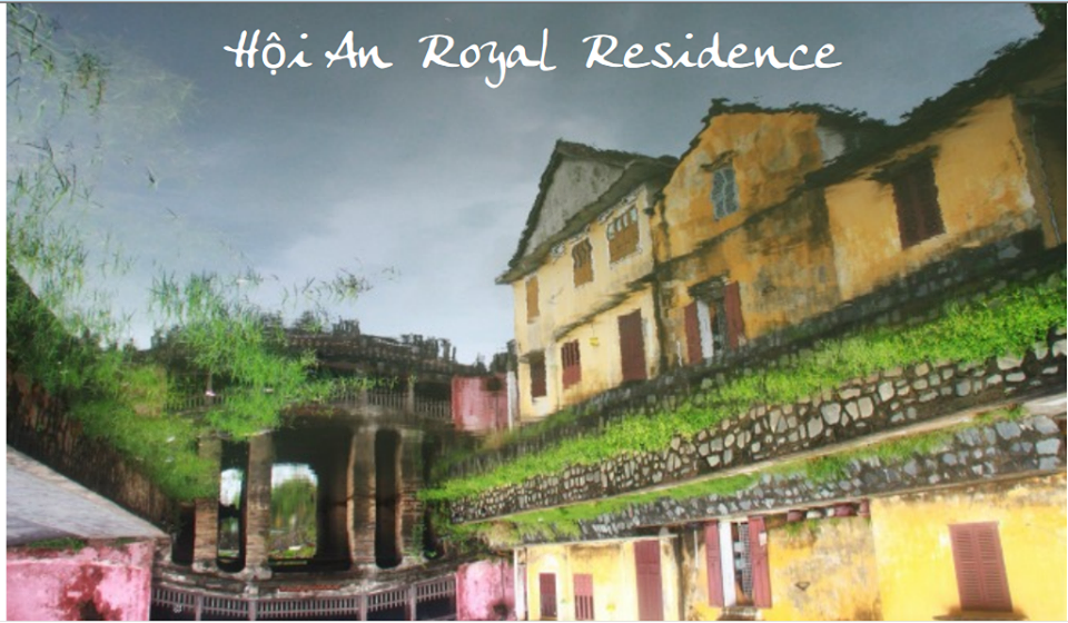 Khu đô thị Hội An Royal Residence - Ảnh 1