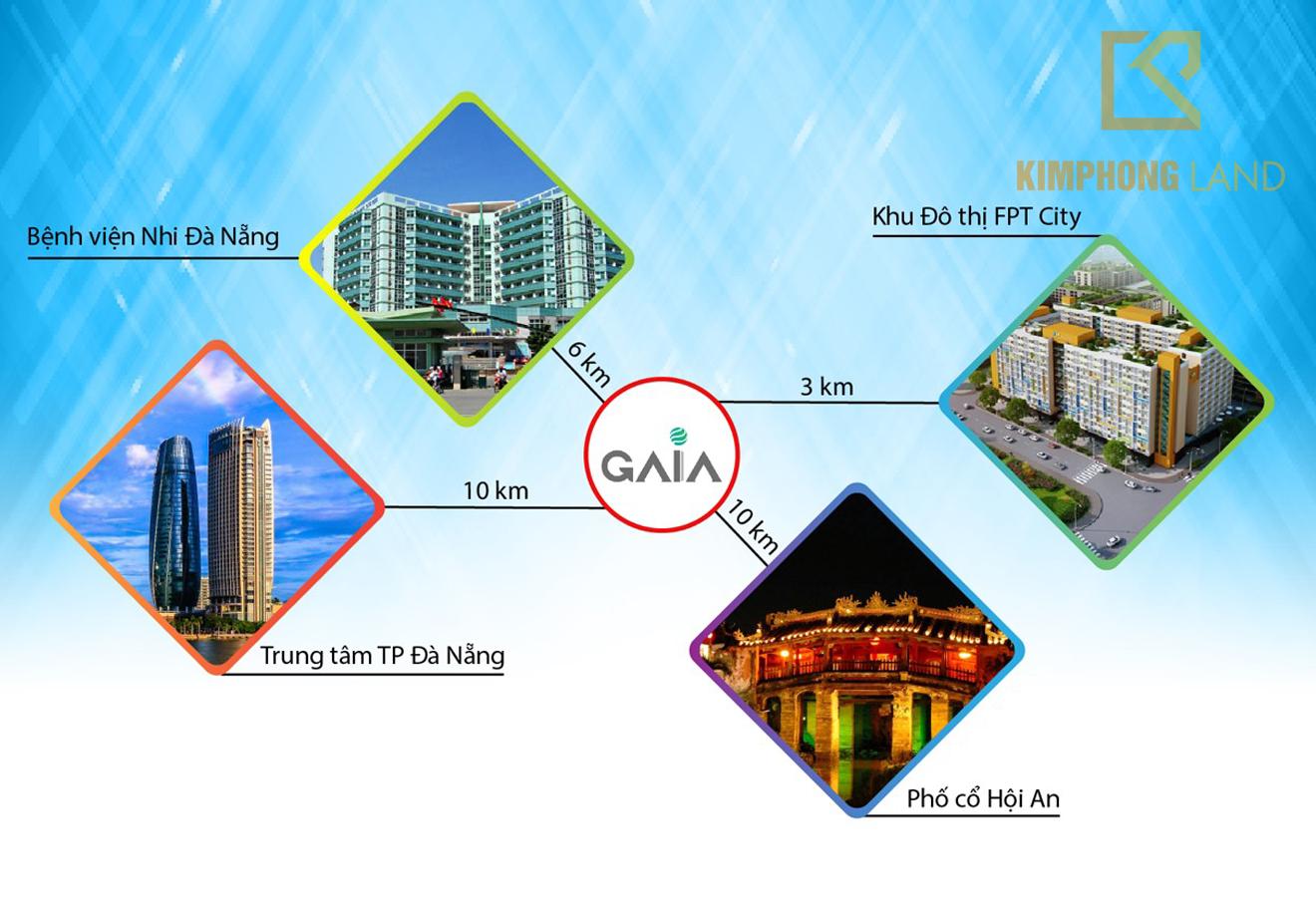 Khu đô thị GaiA City - Ảnh 9