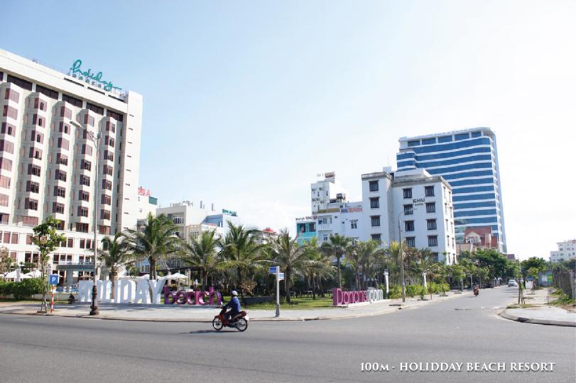 Luxury Villas Đà Nẵng - Ảnh 8