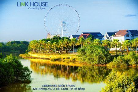 Khu đô thị New Hai Chau City - Ảnh 1
