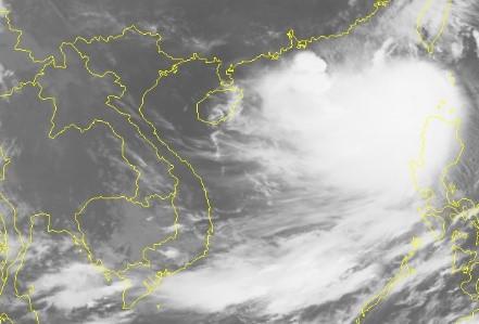Cảnh báo mưa lớn trên diện rộng từ 5-7 ngày