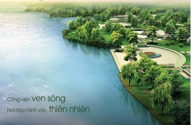 Khu đô thị Hera Complex Riverside - Ảnh 10