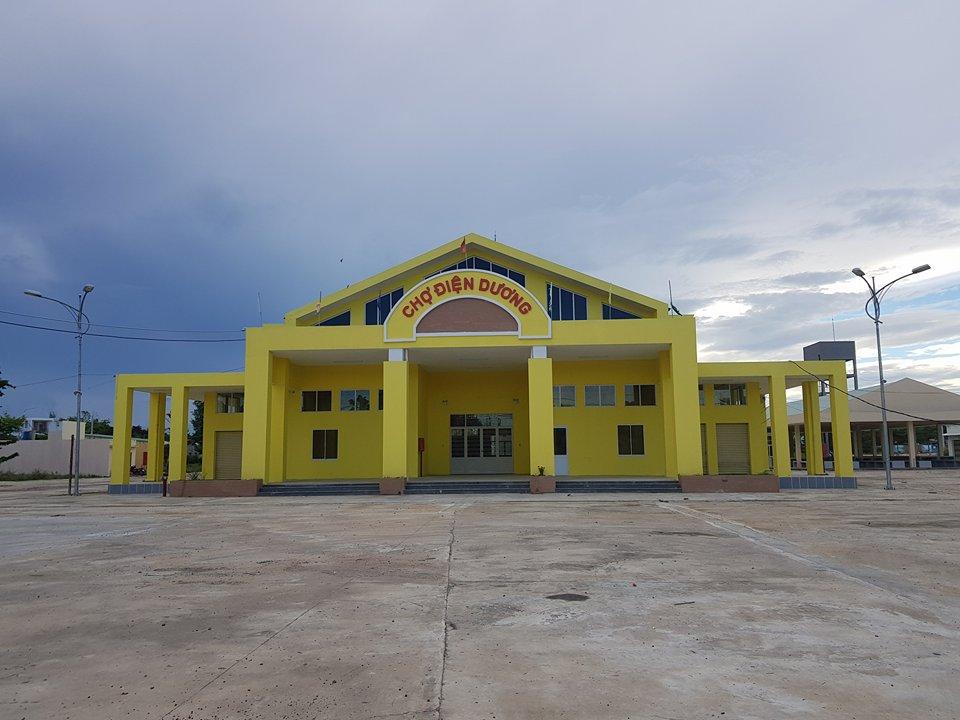 Khu đô thị New Điện Dương City - Phố chợ Điện Dương - Ảnh 4