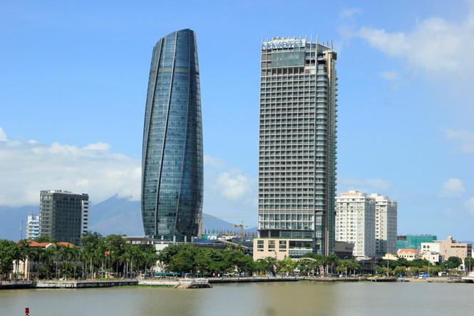 Nguyên phó giám đốc Sở Ngoại vụ Đà Nẵng để vợ góp 51% 'vốn ảo' vào công ty Xin Chào