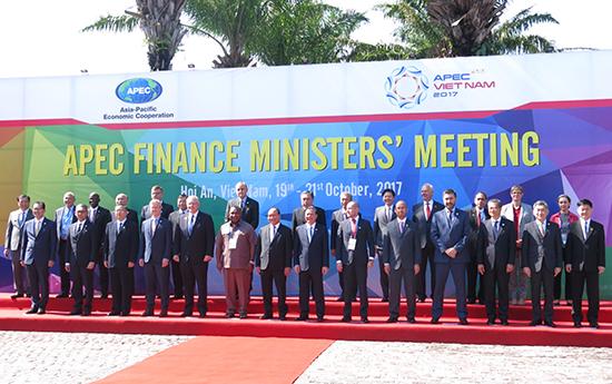 Kết nối tài chính cộng đồng APEC: Minh bạch và bền vững