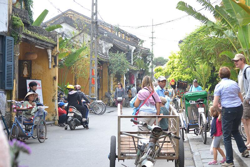 Khu đô thị phường Thanh Hà
