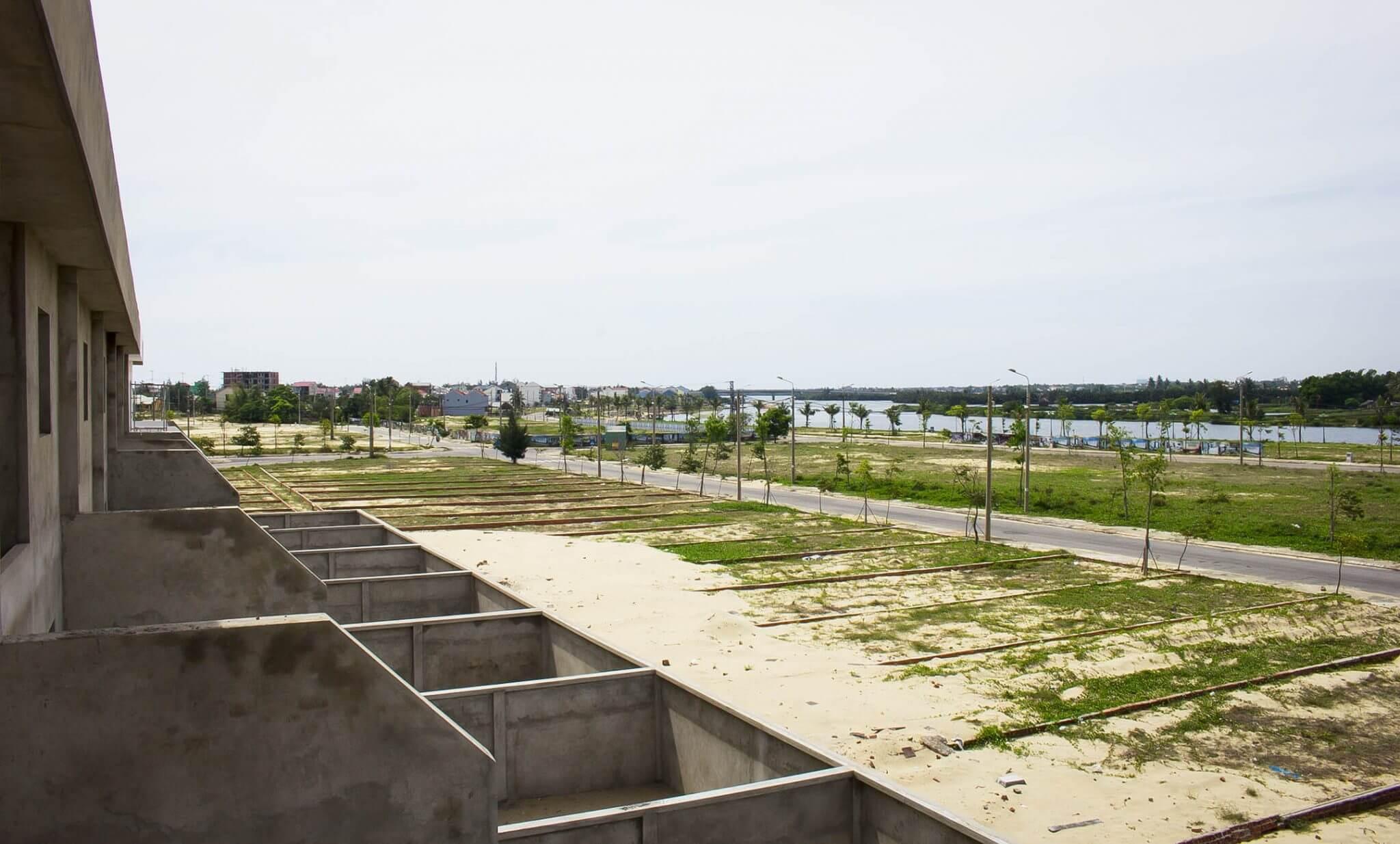 Điều gì tạo nên giá trị New Hoi An Mansion?