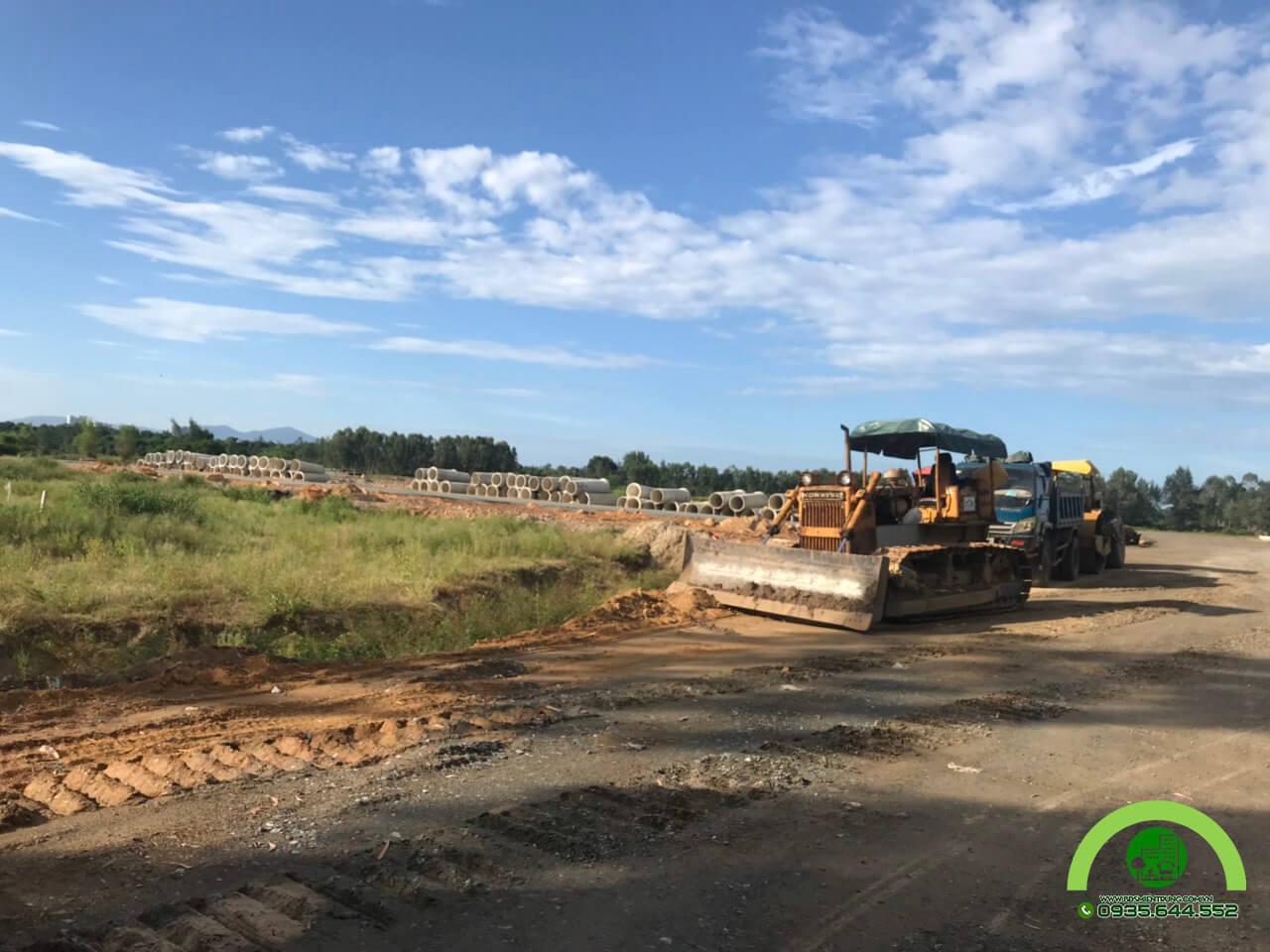 Điều gì khiến dự án Grandriver City được giới đầu tư quan tâm đến vậy?