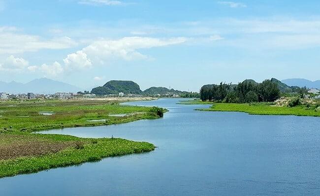 Quảng Nam - Đà Nẵng chốt phương án khơi thông sông Cổ Cò