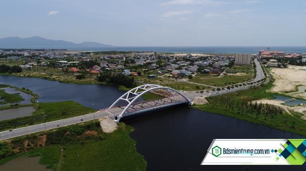 Hơn 180 tỷ đồng đầu tư xây dựng đường và cầu mới qua sông Cổ Cò