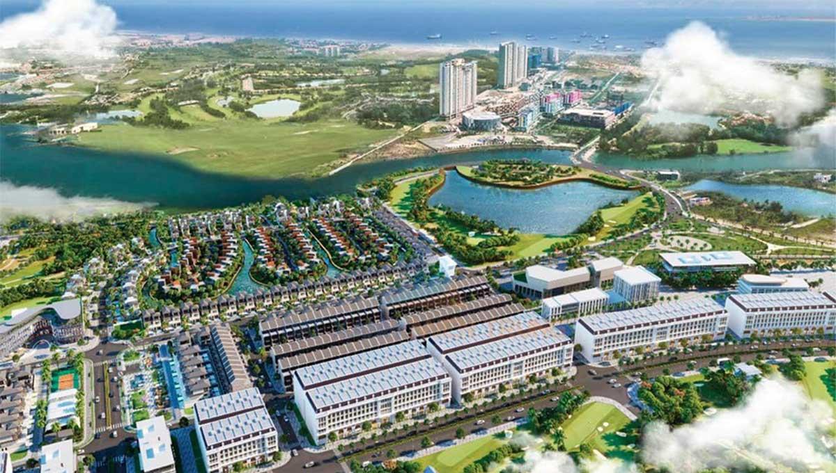 Dự án Regal One World Regency Đà Nẵng - Ảnh 13