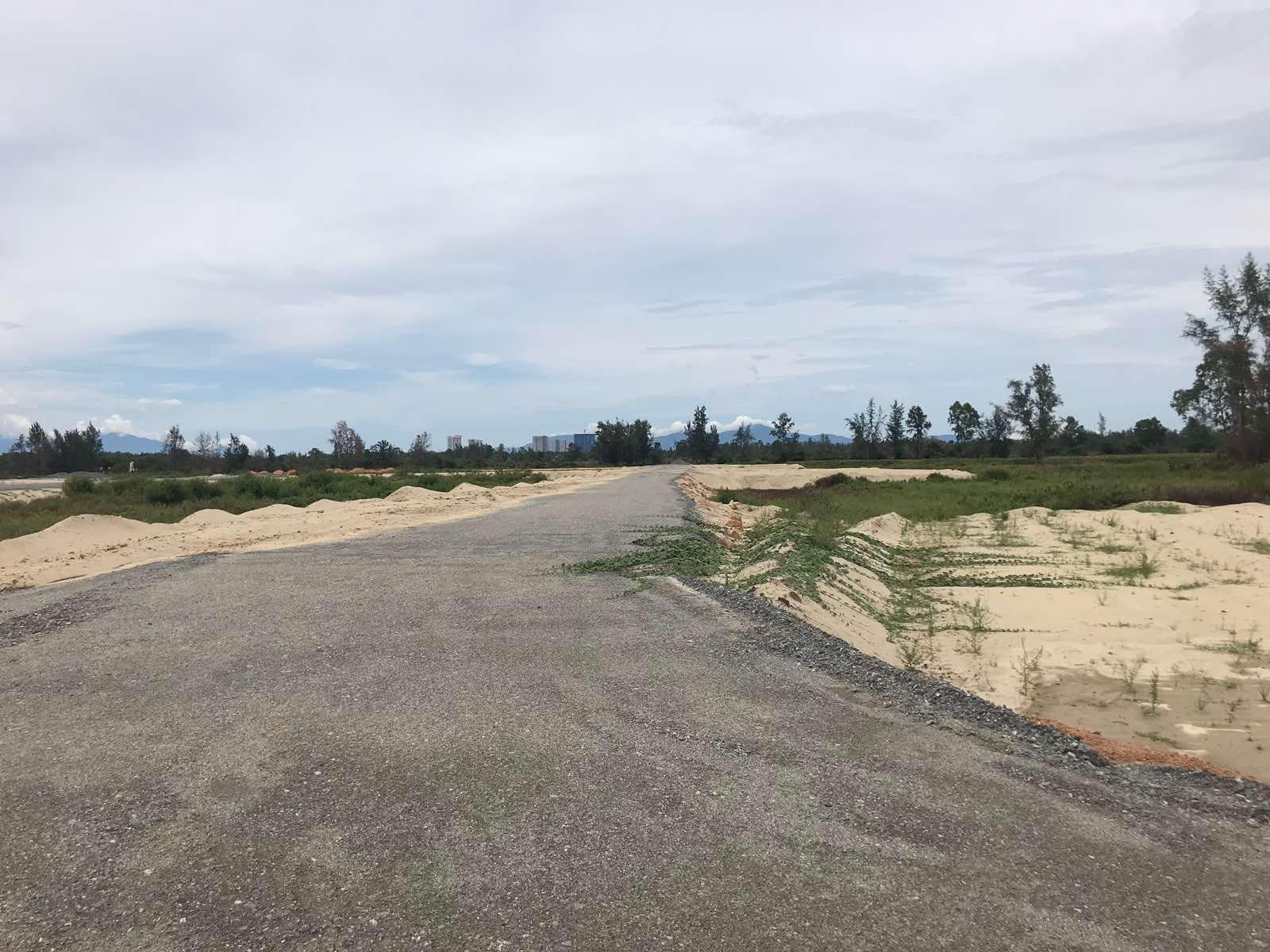 Quảng Nam 7 dự án bất động sản chính thức chấp thuận chủ trương đầu tư