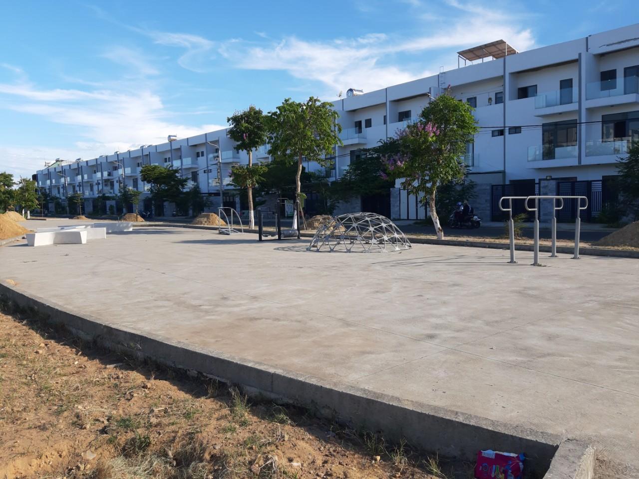 Công viên Marina Complex Đà Nẵng