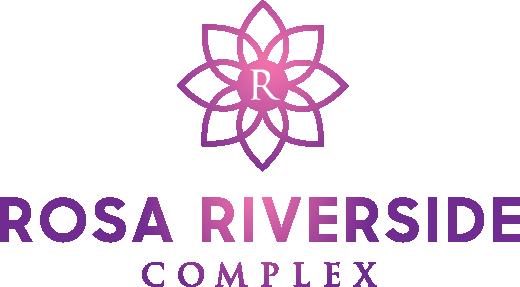 Logo dự án Rosa Riverside Complex