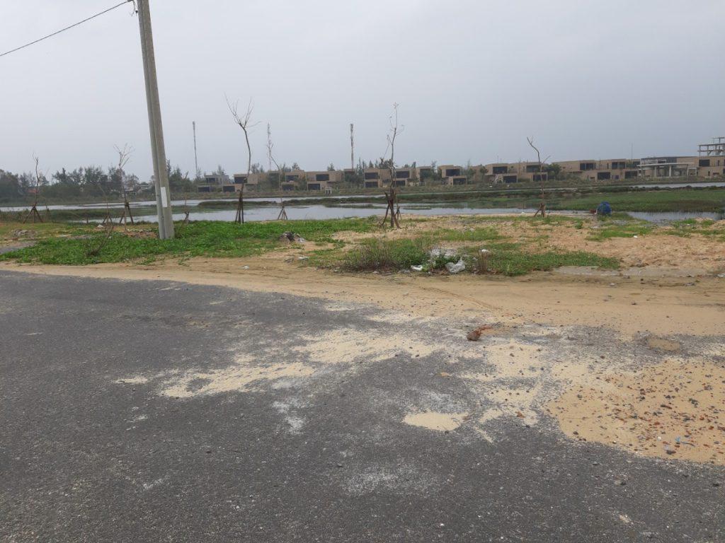 Hình ảnh thực tế dự án khu dân cư đô thị Hà Quảng 7