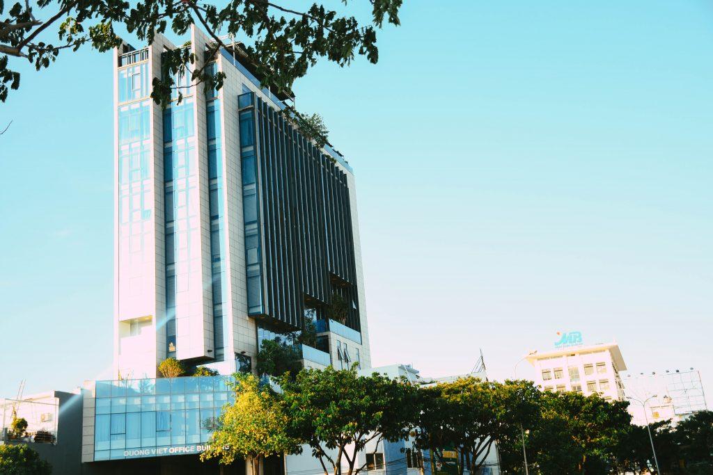 Văn phòng cho thuê tại Đà Nẵng - Ảnh 2