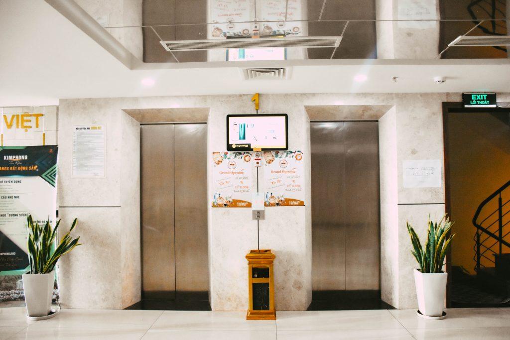 Văn phòng cho thuê tại Đà Nẵng - Ảnh 4