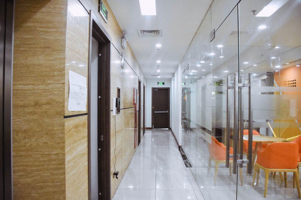 Văn phòng cho thuê tại Đà Nẵng - Ảnh 5