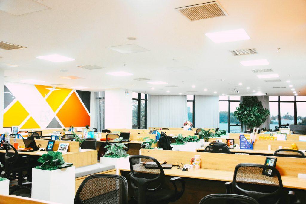 Văn phòng cho thuê tại Đà Nẵng - Ảnh 6